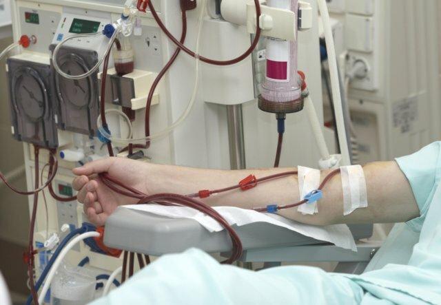 تصفیه آب بیمارستان