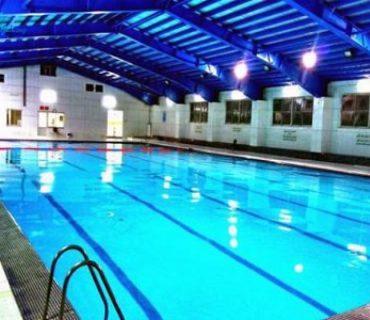 سیستم تصفیه آب استخر شنا