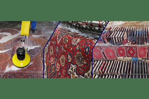 تصفیه فاضلاب قالیشویی