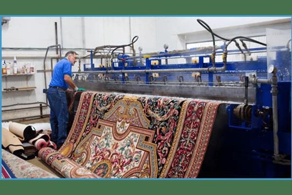 تصفیه پساب قالیشویی