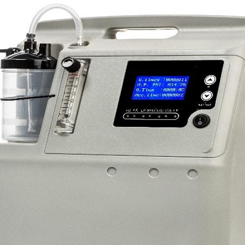 دستگاه تولید اکسیژن
